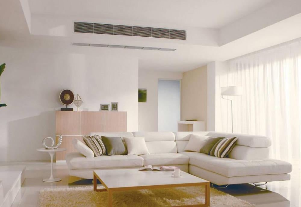 中央空调风管机(格力、美的、海尔、大金、三菱重工品牌可选)插图(1)